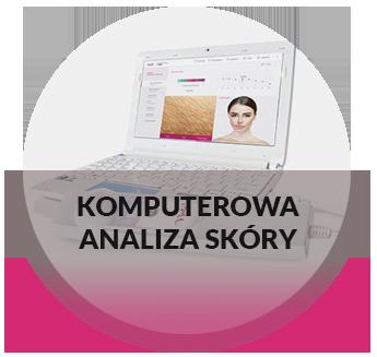 Komputerowa analiza skóry Bielsko-Biała