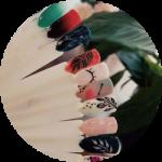 Manicure hybrydowy Bielsko-Biała