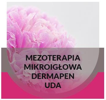Mezoterapia mikroigłowa Dermapen Bielsko-Biała